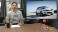 Mercedes CLA, VW Passat Concept, Lincoln MKC, 2014 Jeep Grand Cherokee, & Drifter Fail!