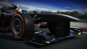 Pirelli Tyres for 2013 F1 Season