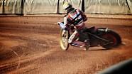 Mikkel B. Jensen Ice Speedway