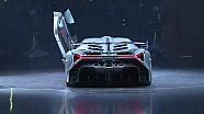 Lamborghini Veneno - Worldwide premiere