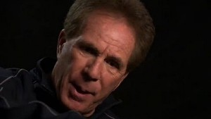 Darrell Waltrip explains how to drive Bristol Motor Speedway
