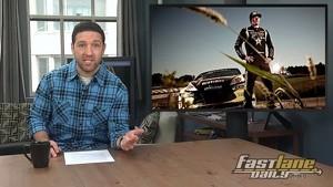 New Corvette Shooting Brake, No AMG Hypercar, Tanner Foust Focus ST, Ferrari 458 Italia & Dumbass!