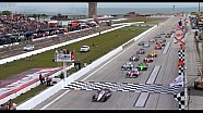 2013 INDYCAR Fast Forward: St. Petersburg