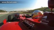 Scuderia Ferrari 2013 - Spanish GP Preview - Nikolas Tombazis