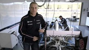 Car features with Valtteri Bottas - Part 1 of 5 - DRS