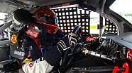In-Car Camera | Tony Stewart Runs Out of Fuel at New Hampshire
