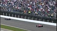 Juan Pablo Montoya Indy 500 Historical Footage