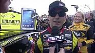 NASCAR Jeff Gordon in victory lane | Martinsville (2013)