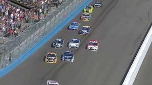 NASCAR Another Save by Jimmie Johnson | Phoenix International Raceway (2013)