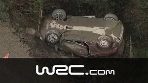 CRASH Special/ Wales Rally GB 2013