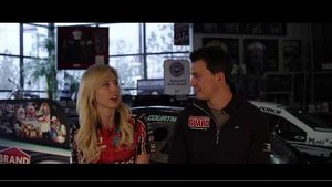 Happy Valentine's Day from Courtney Force