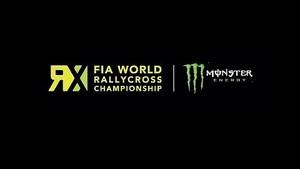 FIA WORLD RALLYCROSS CHAMPIONSHIP // WORLD RX