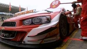 Primeira etapa do Circuito Schin Stock Car 2014