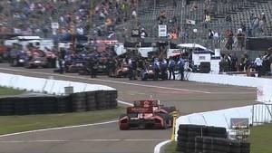 Firestone Grand Prix: Day 1 Highlights