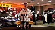 Penske Starch Infomercial