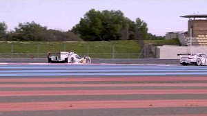 Porsche 919 Hybrid WEC Paul Ricard 2014