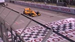 2014 Long Beach Grand Prix Recap