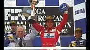 Tema da Vitória - Ayrton Senna - O maior Herói desse país.