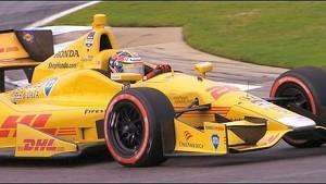 2014 Honda Indy Grand Prix of Alabama: Remix
