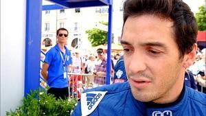 Interview with Alvaro Parente