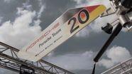Le Mans 2014 - Porsche - Excitment is building