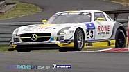 Free practice - 2014 Nürburgring 24 Hours - Michelin