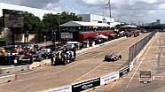 2014 Grand Prix of Houston Qualifying 1 Highlights
