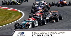 19th race FIA F3 European Championship 2014