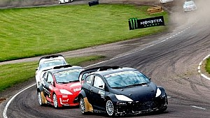 Lydden Hill RX RXLotes Final