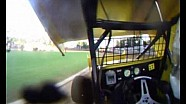 Sprint Car Onboard View