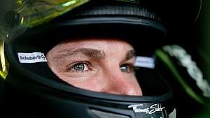 Nico's 2014 Belgian Grand Prix Preview