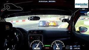 2014 VW Scirocco R Cup - Track Explanation - Nurburgering
