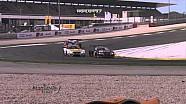 Blancpain Sprint Series - Algarve - Main Race Short Highlights