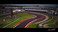 2014 FIA WEC 6 hours of CoTA Interview with Alexander Wurtz from Toyota Racing Team