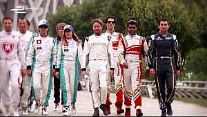 Formula E - Bringing sustainability to motorsport