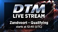DTM Zandvoort 2014 - Qualifying Live