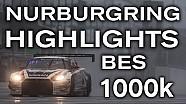 NURBURGRING 1000k HIGHLIGHTS (BES 2014)