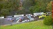 Murphy vs. Ambrose - 2005 Bathurst 1000
