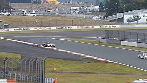 LMP2 Pole Position G-Drive Racing