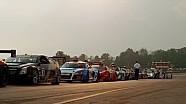 K-PAX Racing McLaren at Mid-Ohio - 2014