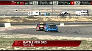PWC 2014 Highlights of TC/TC-A/TCB Round 14 at Miller