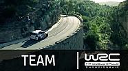 VW @ WRC 2014