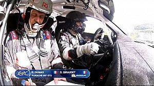 ERC Rally Corsica 2014 - Romain Dumas Full Stage Onboard
