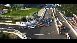 Beijing ePrix race recap