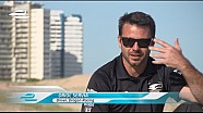 Punta del Este ePrix Oriol Servia interview