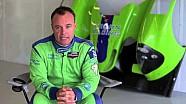 Krohn Racing tests at COTA Dec 2014