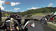 KTM X-BOW Battle Highlights 2014