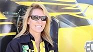 Karen Stoffer Career Highlights #100WinsbyWomen