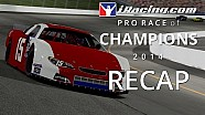 RECAP // 2014 iRacing Pro Race of Champions