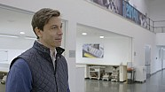 Road to 2015 - Episode 2 - Factory Tour with Toto Wolff